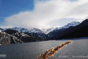 新疆天山天池品质一日游 乌鲁木齐到天池纯玩游