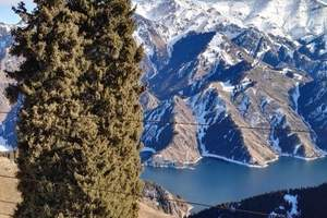 长春去新疆双飞八日游价格_含吐鲁番、喀纳斯、胡杨林等景点
