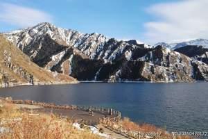 济南到新疆跟团_乌鲁木齐、吐鲁番、天池双飞8日游山东成团