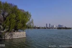 天津市内+塘沽外滩 小吃三绝高铁2日游