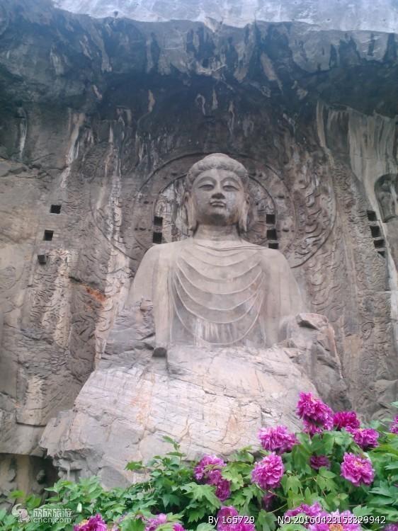 洛阳跟团报名到龙门石窟少林寺一日游 团购龙门少林一日游特价