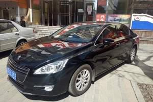 标致508丹东商务考察 会议用车 旅游包车