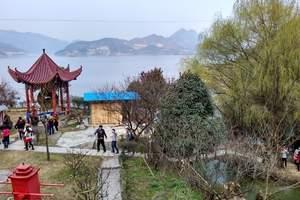 黄石仙岛湖仙湖画廊休闲一日游