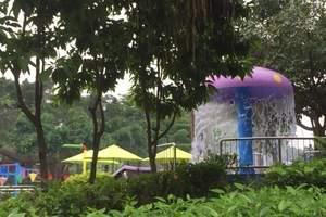 五龙山响水河乐园(水上乐园、野生动物园、游乐园)