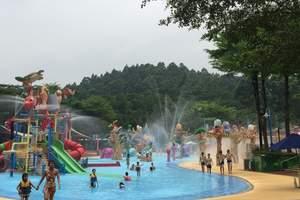 广州长隆水上乐园一天