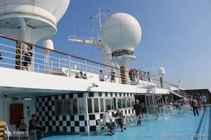 邮轮热门产品—星梦邮轮——日本冲绳宫古岛6天5晚(买一送一)