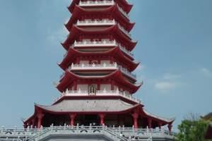 上海出发-杭州西湖、雷峰塔、乌镇、苏州2晚3日游(天天开班)