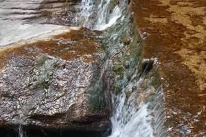 青岛去太行山旅游-太行山大峡谷 八泉峡 红豆峡3日游醉美太行