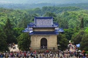 6月宁波到京中山陵、总统府、大屠杀纯玩全包二日游