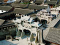 9月宁波到东阳卢宅建筑群、中国东阳木雕博物馆一日游 东阳游