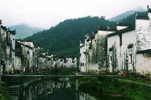 6月宁波到游览天台山百景之首琼台仙谷、国清寺一日游