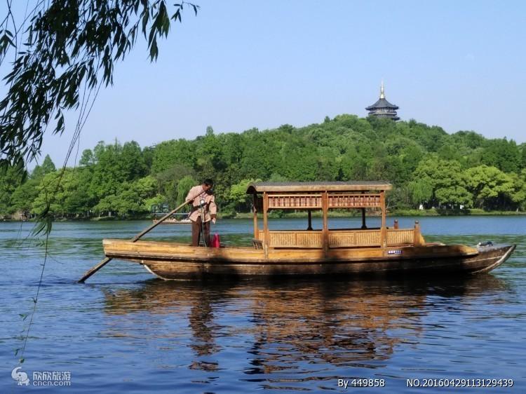 春节华东旅游团|乌镇时光|无锡苏州上海杭州绍兴双飞六日游