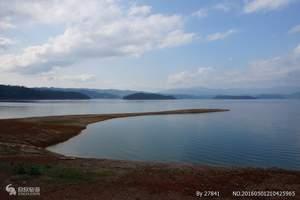 湖南旅游、摄郴州东江湖美景、赏原生态莽山森林公园、三天高铁游