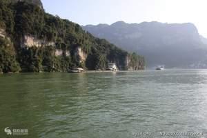 石家庄到河南旅游|黄河三峡、圆融寺、影视城精品二日游