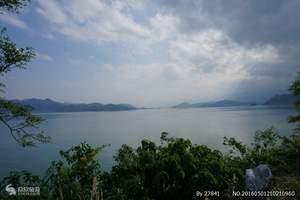 湖南旅游、郴州东江湖、仰天湖、州门司梨花园、中国银楼三天游