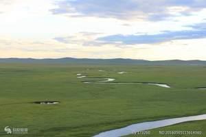 狼图腾拍摄基地三日游
