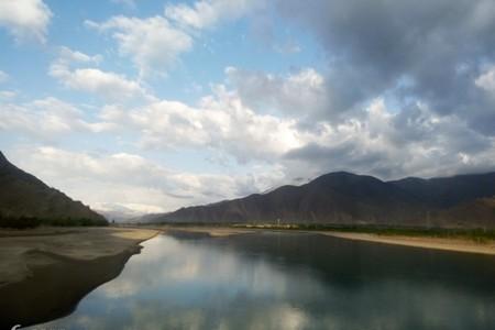 福州到西藏尊爵西藏 大昭寺林芝 扎耶巴寺苯日神山纳木措八日游