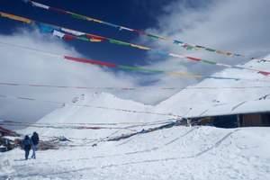 兰州到西藏旅游多少钱-拉萨、林芝、日喀则、双卧10日游