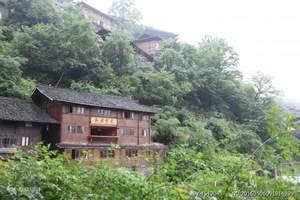 五一西安出发去贵州纯玩团 贵州黄果树、马岭河大峡谷火车7日游