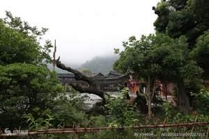 北京到扬州旅游、兴化千岛菜花 双卧四日游