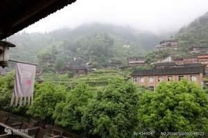 山东成团济南出发|贵州双飞5日游|