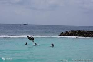 斯里兰卡+马尔代夫8天7晚双国游|4星卡娜丽芙