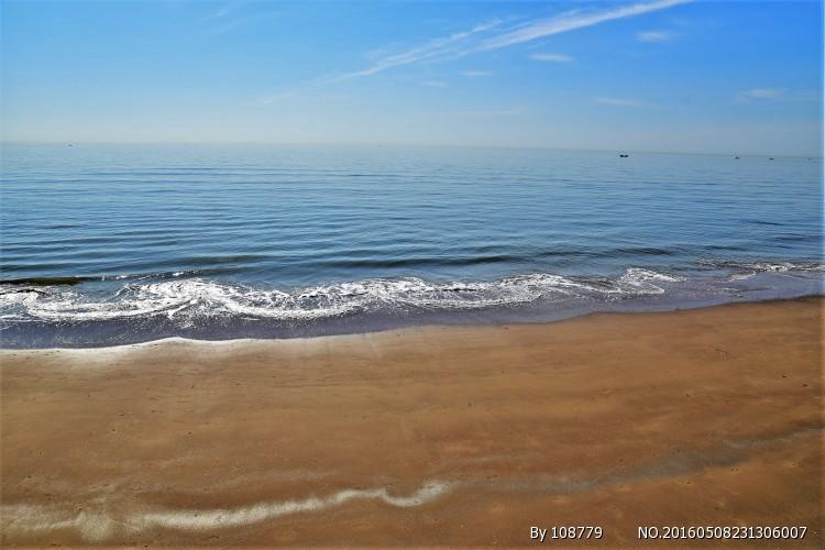 海边微信头像人物风景带字