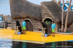 长春到抚顺皇家海洋世界一日游_长春去抚顺海洋馆旅游团在哪报名