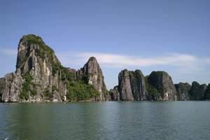 合肥到桂林 下龙湾 天堂岛 首府河内 北海双飞6日游
