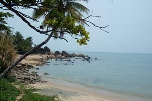 去海南度假|十一黄金周去哪玩儿、青岛到海南、海口往返双飞五日