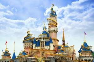 上海迪士尼旅游团_郑州到上海迪士尼旅游团_迪士尼奇幻之旅四天