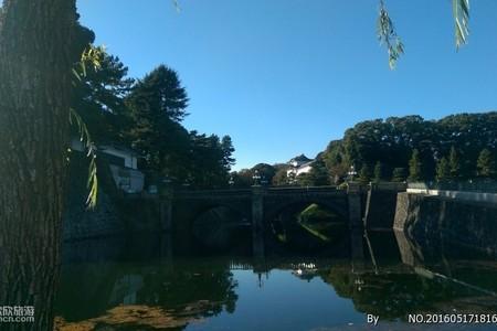 日本本州北陆樱花巡礼、白川乡、醉美夜樱5+1半自助深度游