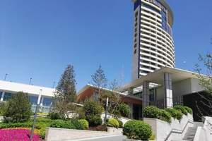 【秦皇岛香格里拉大酒店】秦皇岛最好的海边五星级酒店