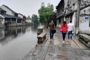 上海出发杭州乌镇二日游 西湖 灵隐飞来峰 乌镇品质两日游