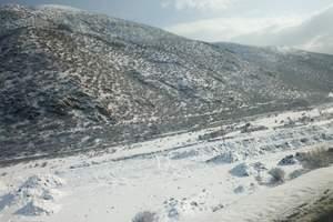西藏、川藏公路、新都桥、林芝噶拉村、布达拉宫越野自驾10游