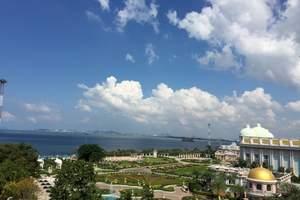 泰国热门旅游线路推荐|青岛到曼谷芭堤雅6日经典热门游