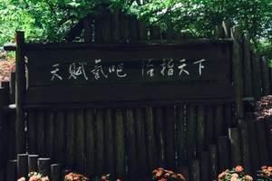 【恩施硒游记】恩施大峡谷+咸丰坪坝营清凉二日游