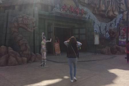 济南周末跟团游报名【周村古商城、课本博物馆亲子一日游】