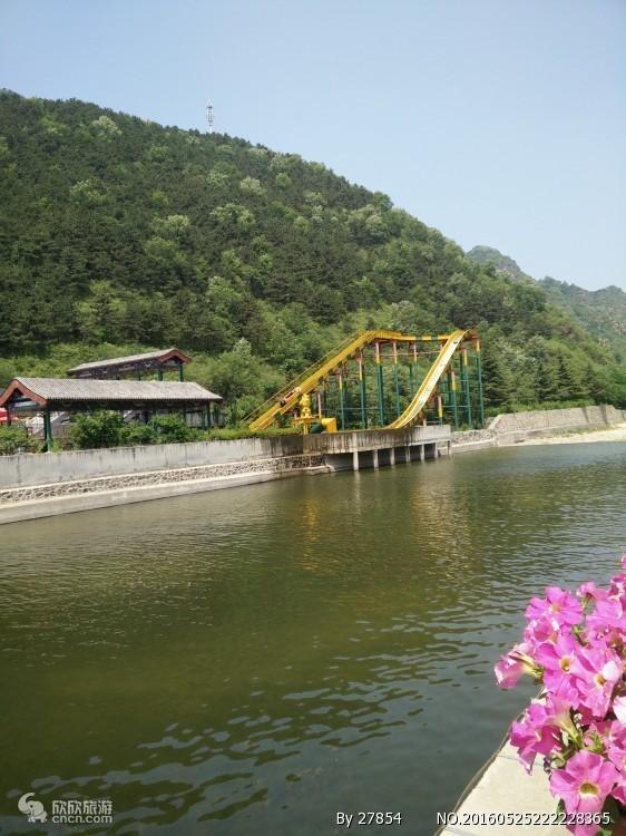 天津到京东石林峡旅游团、古北水镇、石林峡汽车二日游