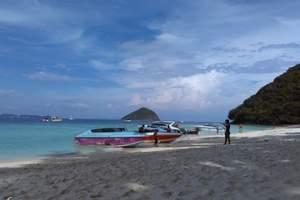 长春到普吉岛美食团,普吉岛5晚7日游,赠帆船出海+旅拍+保险