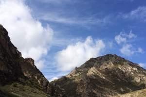 西藏旅游 西宁出发乘青藏铁路拉萨布达拉宫林芝羊湖纳木错10日