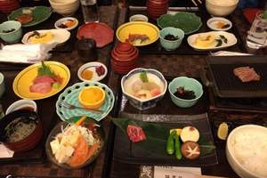 厦门出发到日本六日游|厦门到日本大阪城清水寺富士山旅游