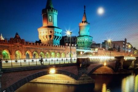 东欧六国﹡多瑙河三小镇10天一价全含之旅(波兰、德国、奥地利