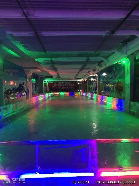 中俄蒙国际冰雪乐园