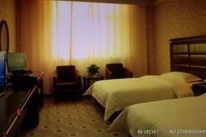 中卫沙都大酒店