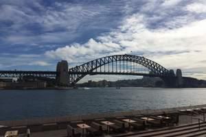 武汉直飞澳大利亚9日游_心享澳洲9日旅行_武汉到澳大利亚旅游