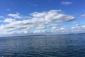 """<纯净 新西兰南北岛12日>完美心之地 '千帆之都""""奥克兰L"""