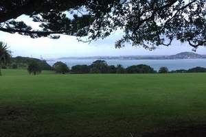 <魔幻之旅 新西兰南北岛9日>米尔福德峡湾 波利尼西亚温泉L