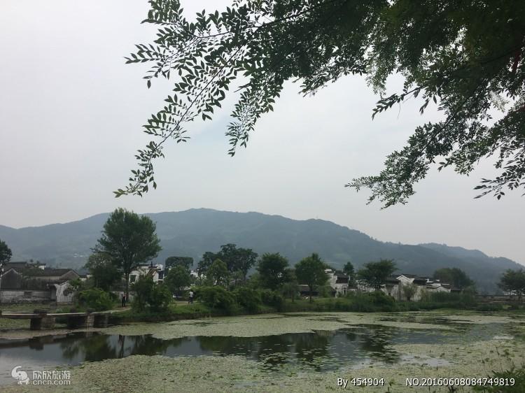 黄山2日游(纯玩住山上)