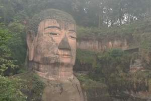 成都、峨眉山、乐山、青城山、都江堰、4晚5日游(纯玩无自费)